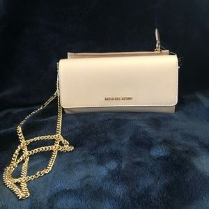 Michael Kors NWT Large Leather Women's Wallet